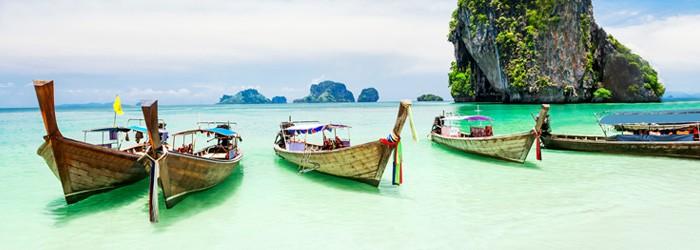 Phuket (Thailand): 9 Nächte im 4*Hotel inkl. Etihad Flug im Juni ab 673€