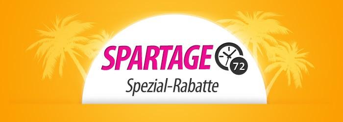 Spartage bei eBookers.de (60€ auf Flug & Hotel, 20% Rabatt auf Hotels)