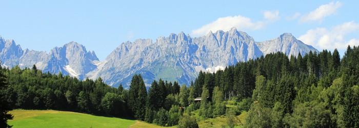 Salzburger Land – Bramberg am Wildkogel: 5 Nächte im 4* Hotel inkl. Vollpension Juni – Oktober ab 229€