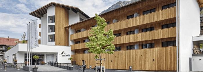 Wellness in Vorarlberg: 1 Nacht im 4* Hotel in Montafon inkl. Frühstück um 39€ p.P. – mehrere Nächte buchbar!