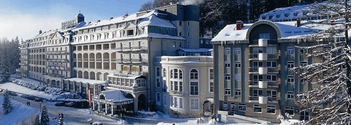 Semmering Hotel