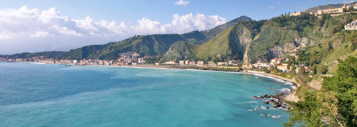 Sizilien: 3 Nächte im 4* Hotel inkl. Halbpension um 144,50€ p.P.