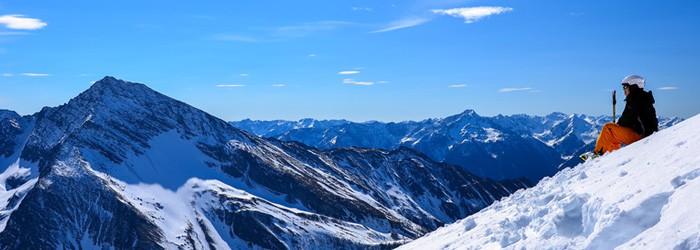 Silvester auf der Piste: 5-7 Nächte in beliebten Skigebieten ab 128€