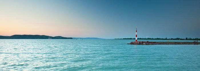 Entspannen am Plattensee: 4 oder 7 Nächte im 4* Hotel inkl. Halbpension + Wellness ab 245€ p.P. von Juni – September