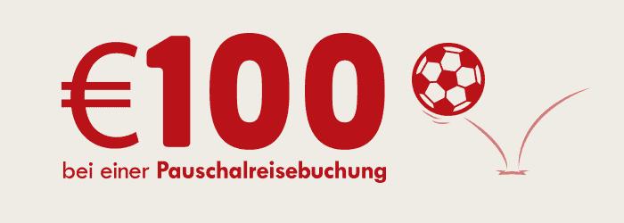 Gutscheine, Aktionen & Rabatte bei Expedia, ebookers, Airberlin holidays & Neckermann-Reisen