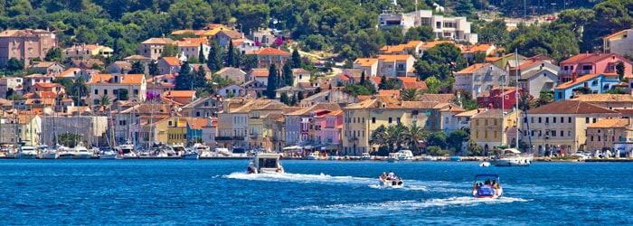 Wellness Hotel Aurora – Mali Losinj – Kroatien
