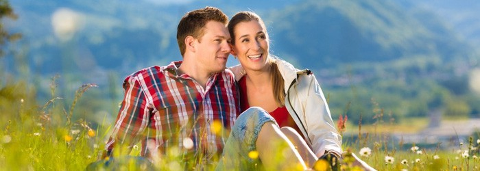 Naturparadies Österreich: 3, 4 oder 7 Nächte im 4* Ferienhotel Pass Thurn + All inklusive Verpflegung + Wellness ab 139 Euro pro Person von Juni – Oktober