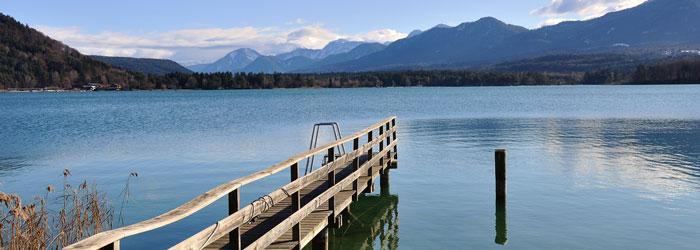 Ossiacher See: 3 Nächte im 4* Hotel inkl. Frühstück + 1×5-Gänge-Abendmenü + Kärnten Card ab 199 Euro p.P. von Juni – August