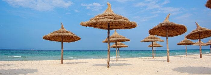 Tunesien: 7 Nächte im 4* Hotel mit All inklusive Verpflegung, Flug und Transfer ab 598 Euro p.P. im Juli