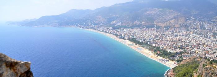 Last Minute Special Türkei: 1 Woche mit All inklusive Verpflegung, Flug + Transfer ab 405 Euro pro Person