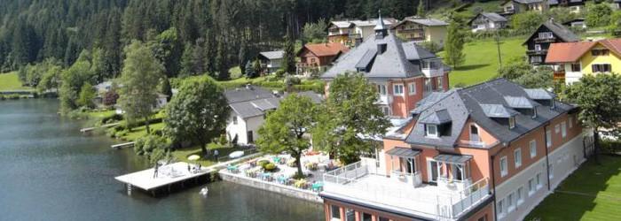 Kärnten: 3 Nächte im 3* Hotel in Feld am See + All-Inclusive Light ab 179 Euro pro Person von Juni – September