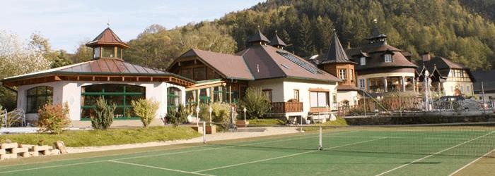 Reichenau an der Rax: 1-3 Nächte im 4* Wellness-Spa-Resort inkl. Halbpension um 42€ / Nacht pro Person – Gutschein 1 Jahr gültig!