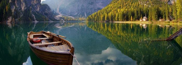 Wellness in den Dolomiten: 4 Nächte im 4* Resort & Spa inkl. Halbpension+ um 180€ – Gutschein 1 Jahr gültig