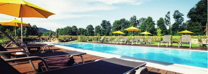 Bad Radkersburg: 2, 3 oder 4 Nächte im 4* Hotel inkl. Frühstück + 1x Tageseintritt zu Parktherme Radkersburg 159€ p.P.