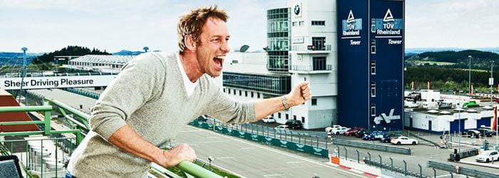 Backstage am Nürburgring: 2 Nächte im 4* Hotel direkt am Ring inkl. Frühstück + Backstage-Tour + Wellness ab 99 Euro pro Person von Juli – Dezember