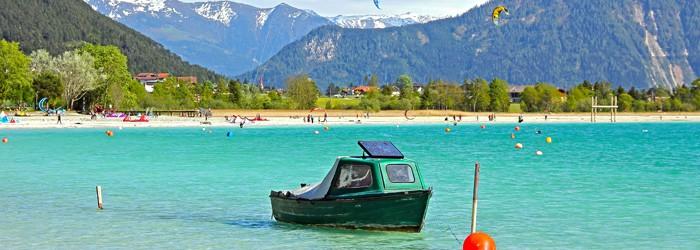 Achensee – Hotel Vier Jahreszeiten