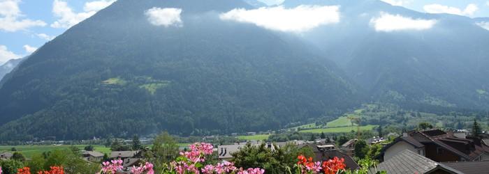 Südtirol: 2, 3 oder 7 Nächte im 3* Hotel inkl. Frühstück + Wellness ab 49 Euro pro Person von August – Oktober