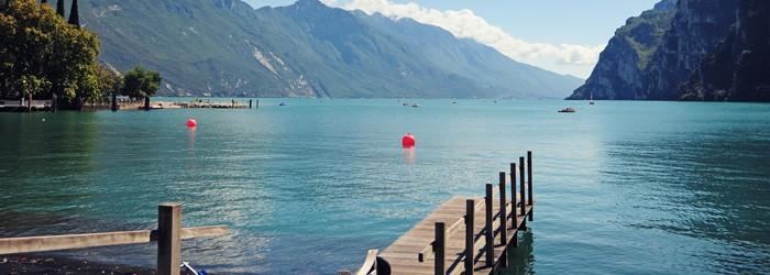 Last Minute zum Gardasee: 7 Nächte im 4*Appartment im Juli ab 234€