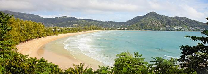 Phuket: 9-12 Nächte im sehr guten 4* Beach Resort inkl. Flug, Transfer und Frühstück von November – März ab 1034€