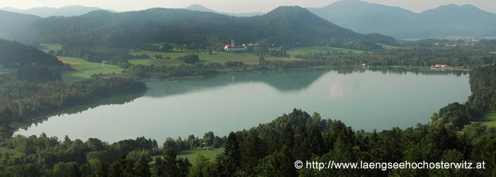Baden in Kärnten: 5 Nächte im 3*Hotel inkl. Halbpension im Juli um 270€