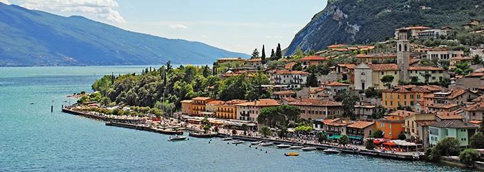 Gardasee: 4-7 Nächte im 4*Hotel inkl. Frühstück von August – September ab 239€
