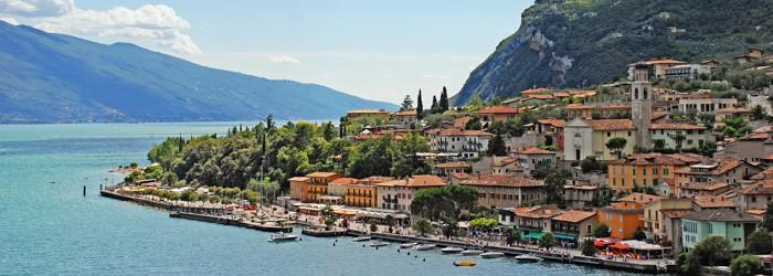 Gardasee: 7 Nächte im 4* Hotel inkl. Halbpension + Wellness ab 299 Euro pro Person von August – Oktober