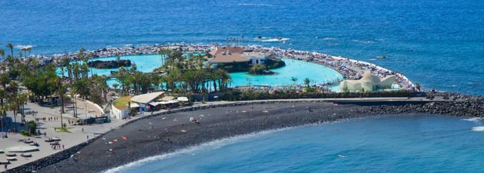 Teneriffa: 7 Nächte im 4* Hotel inkl. Frühstück + Flug und Transfer ab 591 Euro pro Person im August/September