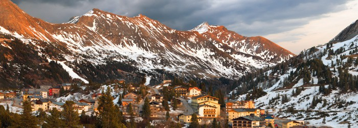 Obertauern: 2 Nächte im 4* Hotel + all-inclusive Verpflegung + Wellness ab 99 Euro pro Person von August – September
