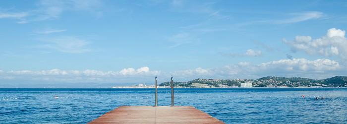 Portoroz (Slowenien): 1 Woche im 4*Hotel in Strandnähe inkl. Frühstück im August ab 318€
