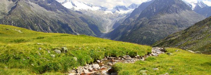 Familienurlaub in Tirol: 3 oder 4 Nächte im 4* Hotel + All inclusive Verpflegung + Wellness ab 149 Euro pro Person von Juli – Oktober