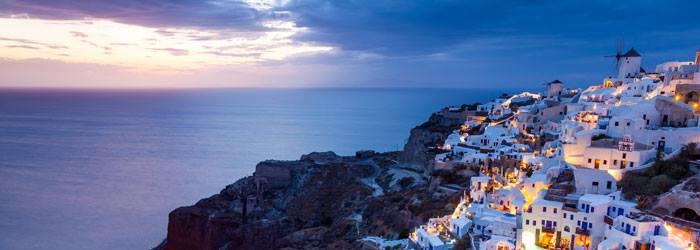 GULET Last Minute Flüge – ab 99€ nach Santorin, Zakynthos, Gran Canaria und vielen weiteren Traumzielen