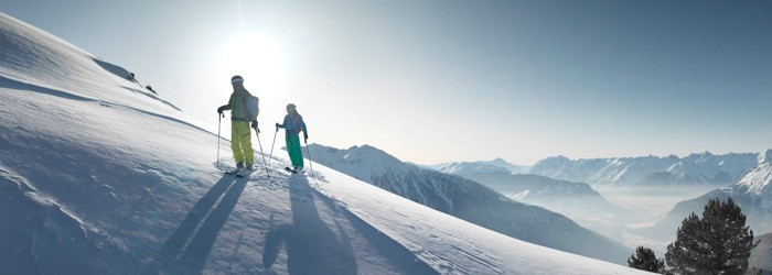 Skiopening in Sölden: 4 Nächte im 4* Hotel inkl. Halbpension + Wellness ab 229 Euro pro Person von Oktober – November