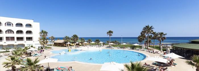 Tunesien: 7 Nächte im 4* Hotel mit All inklusive Verpflegung, Flug und Transfer ab 600 Euro p.P. im September