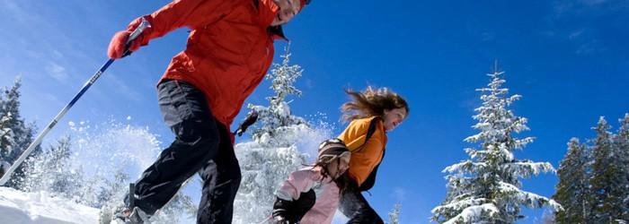 Winterurlaub im Kaunertal: 7 Nächte im 3*Hotel inkl. Halbpension + Liftpass + Eintritt ins Hallenbad ab 369 Euro pro Person
