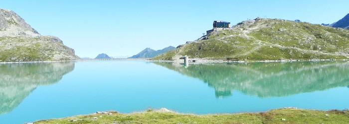 Urlaub auf 2315 m Höhe: 3, 4, 5 oder 7 Nächte im Berghotel inkl. Halbpension + Wellness ab 119€ p.P. von September 14 – April 15