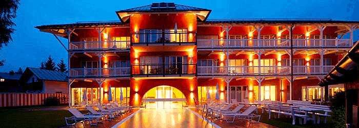 Wellness in Seefeld: 2 Nächte im sehr guten 4-Sterne superior Hotel inkl. Halbpension Plus um 139€ pro Person