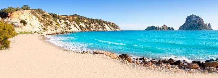 Ibiza: Last Minute Flug um nur 99€ vom 9. – 16. August 2014