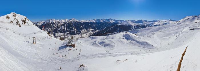 Skiopening in Bad Hofgastein: 2 oder 3 Nächte im 4* Hotel inkl. Halbpension + 1 Flasche Sekt ab 159 Euro p.P.