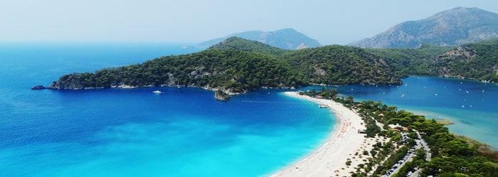 Türkei: 7 Nächte im 3* Hotel inkl. Vollpension + Flug und Transfer ab 387 Euro pro Person im September