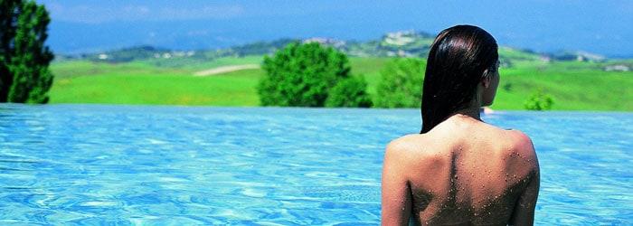 Luxus in der Toskana: 3 oder 5 Nächte im 5* Hotel inkl. Frühstück + Spa ab 369 Euro pro Person von September – Oktober