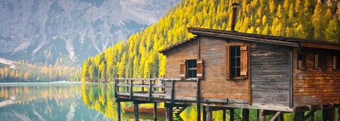 Monte Bodone: 4 Nächte im 4* Hotel inkl. Halbpension + Wellness um 249 Euro pro Person