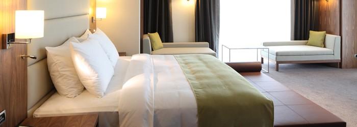 20% Rabatt auf Hotelbuchungen bei ebookers & 10% Rabatt bei Hotels.com