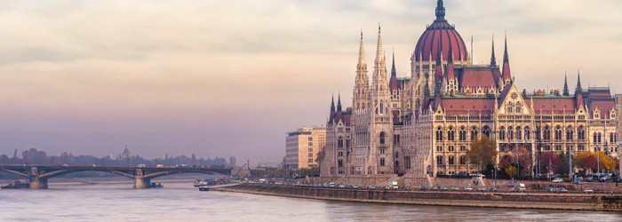 Budapest – Bo18 Hotel Superior