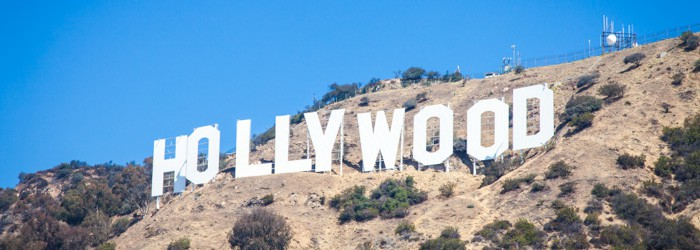 Zu den Oscars nach Los Angeles