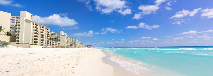 Cancún: 7 Nächte im 3,5* Hotel + All Inclusive Verpflegung + Flug ab 1239 Euro p.P. von November 2014 – April 2015