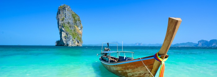 Phuket: 9 Nächte im 4* Hotel inkl. Frühstück + Flug ab 1067 Euro pro Person von November 2014 – März 2015