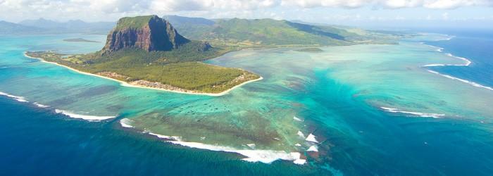Mauritius: 7 Nächte im 3* Hotel inkl. Frühstück + Flug ab 1329€ p.P. oder 14 Nächte ab 1692€ p.P. von September – November