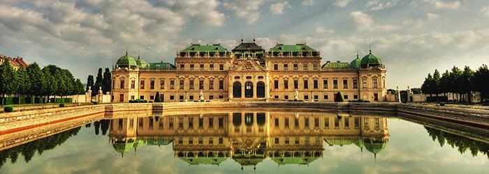 Wien – Austria Trend Hotel Park Royal Palace
