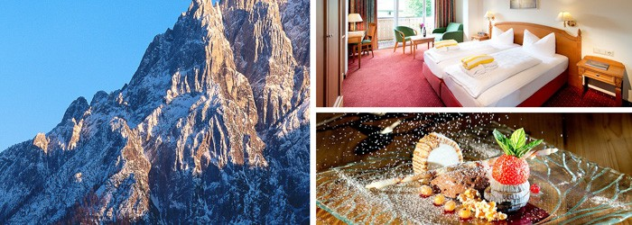 Lienz: 3 Nächte im 4* Hotel inkl. Halbpension + Wellness um 195 Euro pro Person im Oktober