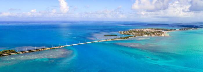 Rundreise durch Florida: 1 Nacht im 3* Hotel in Miami Beach + 13 Nächte im Campervan + Flug ab Wien oder Salzburg ab 1149€ p.P.